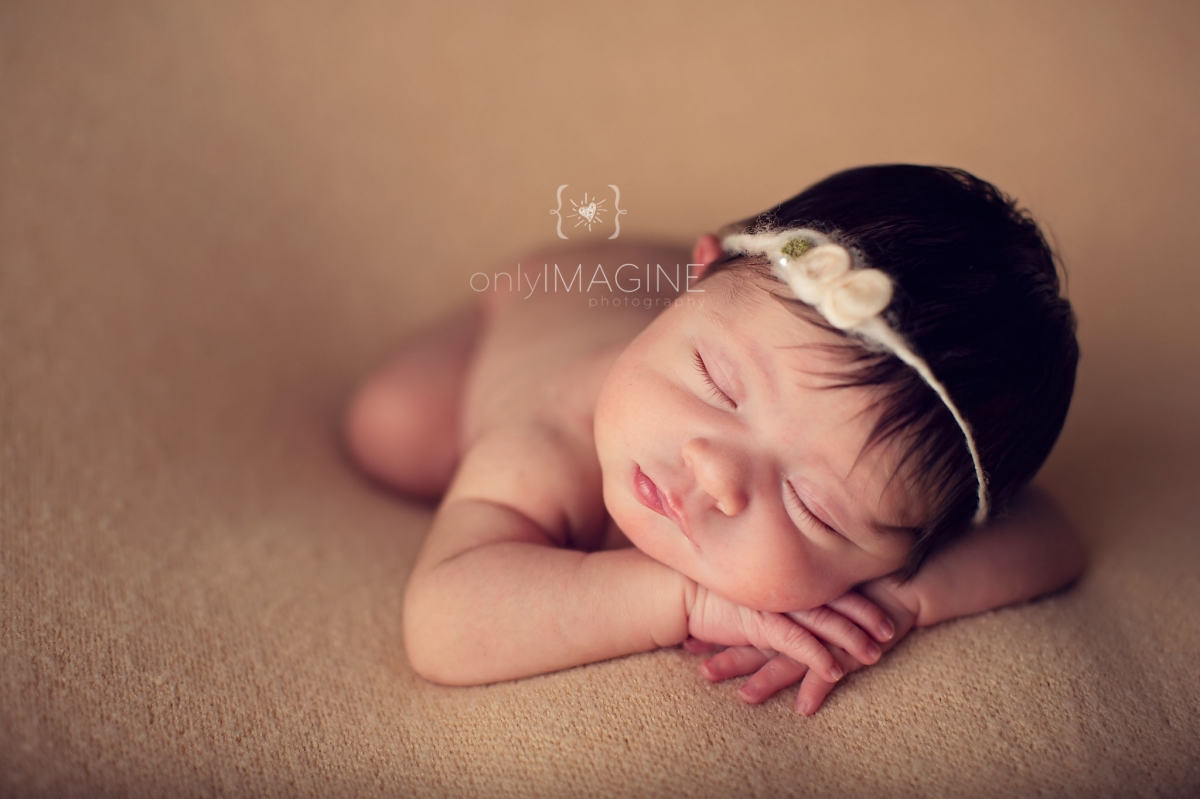 Brylyn lubbock texas newborn photographer